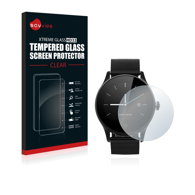 Tvrzené sklo Savvies Xtreme Glass HD33 pro Diggro K88H