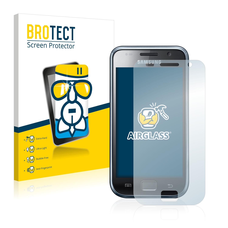 BROTECT AirGlass čirá skleněná fólie pro Samsung Galaxy S I9000