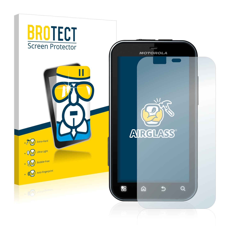 Airglass ochranné sklo pro Motorola Defy+ MB526