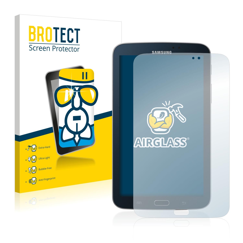 BROTECT AirGlass čirá skleněná fólie pro Samsung Galaxy Tab 3 7.0 WiFi