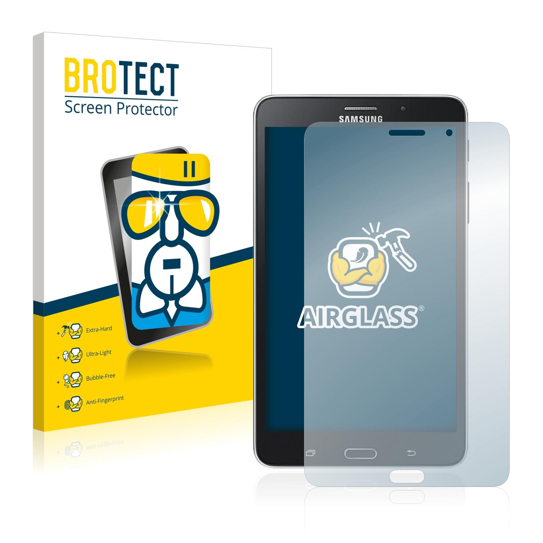 BROTECT AirGlass čirá skleněná fólie pro Samsung Galaxy Tab Tab 4 7.0 LTE