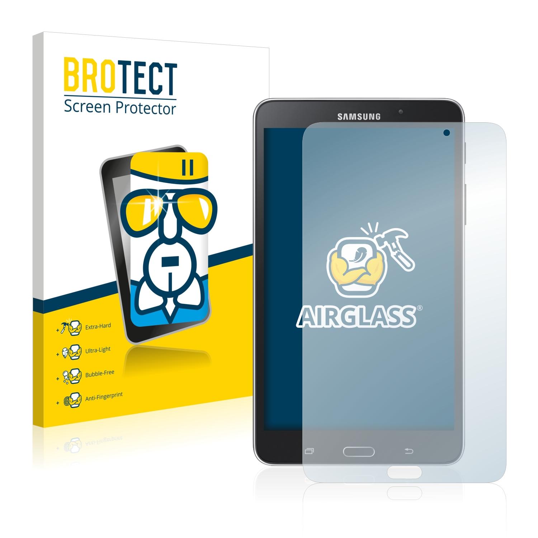 BROTECT AirGlass čirá skleněná fólie pro Samsung Galaxy Tab 4 7.0 WiFi