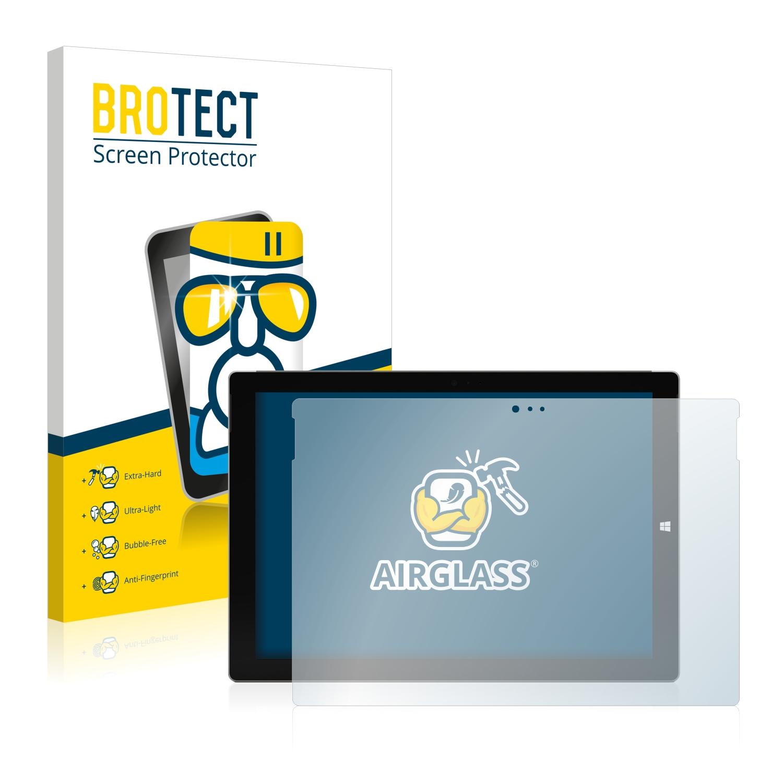 BROTECT AirGlass čirá skleněná fólie pro Microsoft Surface Pro 3