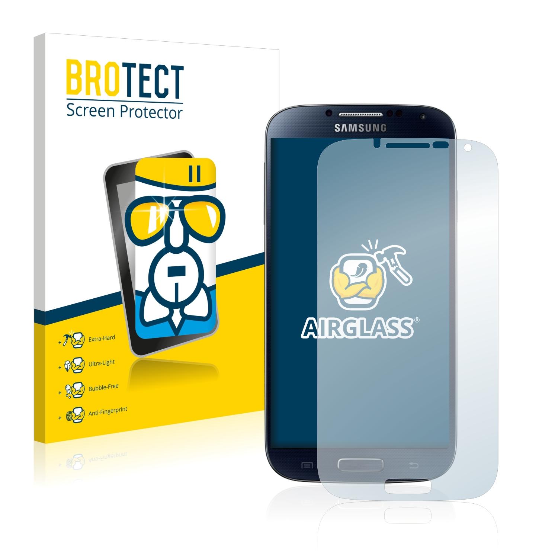 BROTECT AirGlass čirá skleněná fólie pro Samsung Galaxy S4 Verizon SCH-I545