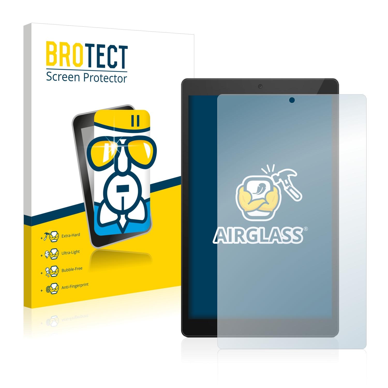 BROTECT AirGlass čirá skleněná fólie pro Odys WinGen 8