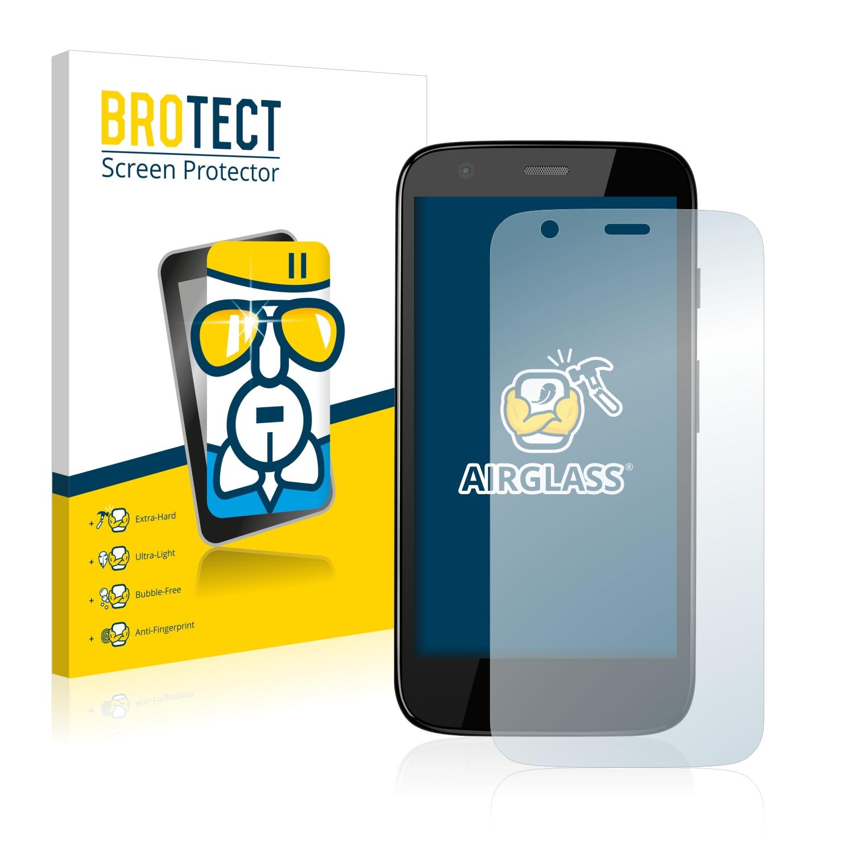 Airglass ochranné sklo pro Motorola Moto G XT1039, XT1040, XT1045