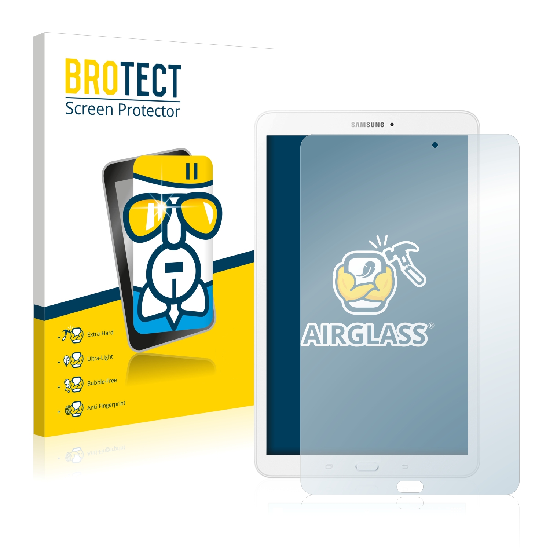 BROTECT AirGlass čirá skleněná fólie pro Samsung Galaxy Tab E 9.6