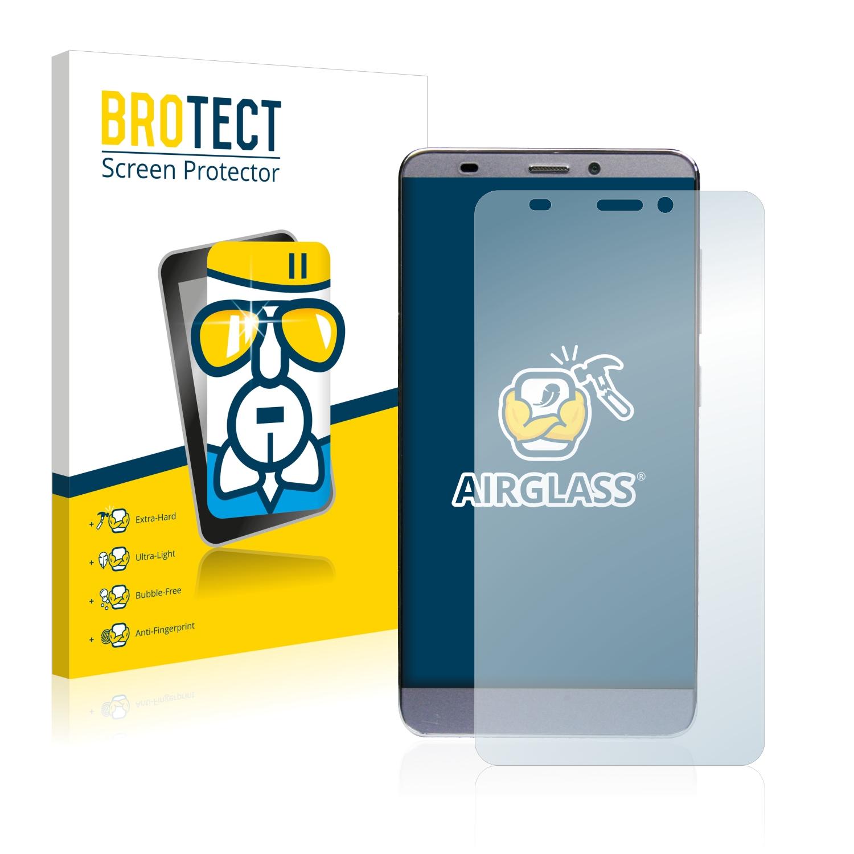 Airglass ochranné sklo pro Mediacom PhonePad Duo S552U