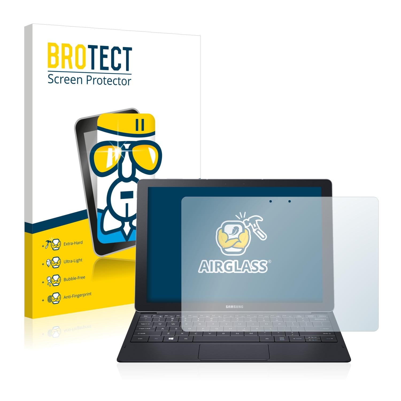 BROTECT AirGlass čirá skleněná fólie pro Samsung Galaxy Tab Pro S 12.0