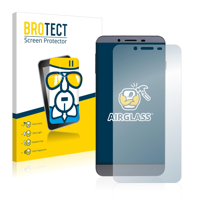 Airglass ochranné sklo pro Mediacom PhonePad Duo X555U
