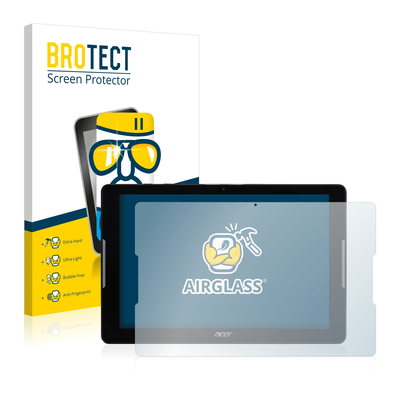Airglass ochranné sklo pro Acer Iconia One 10 B3-A30