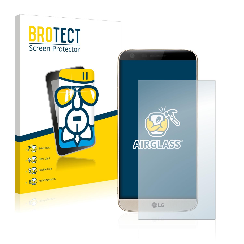 Airglass ochranné sklo pro LG G5 SE