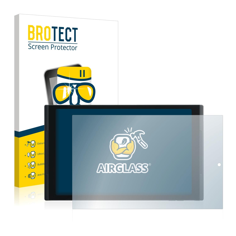 BROTECT AirGlass čirá skleněná fólie pro Medion Lifetab X10302 (MD 60347)