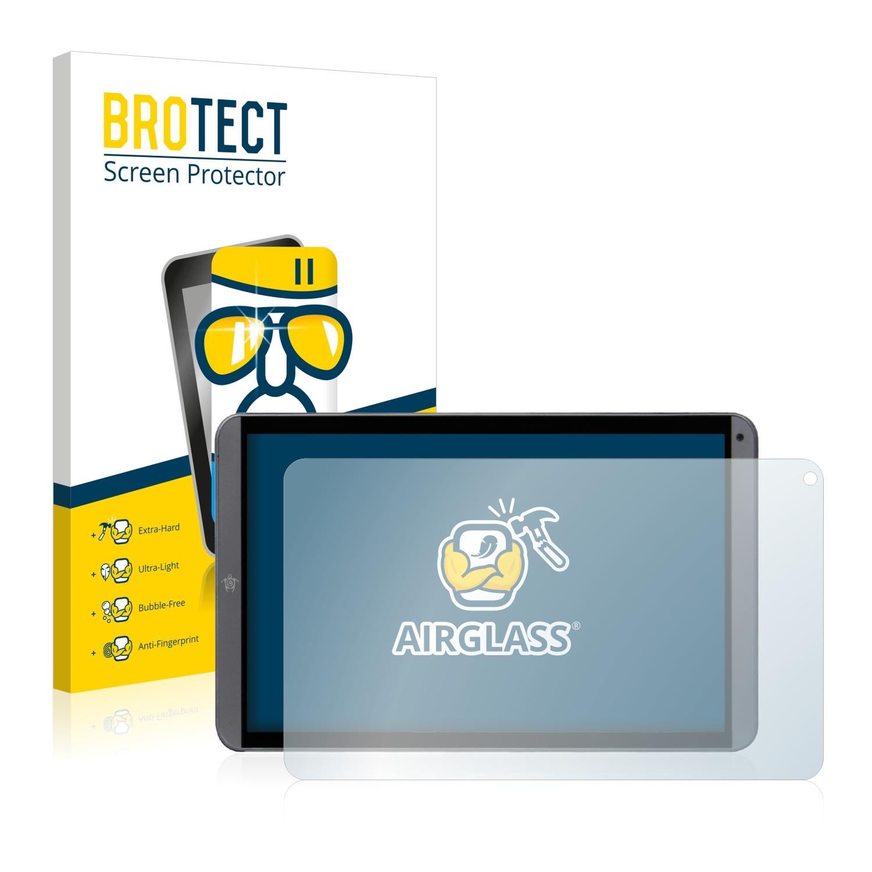Airglass ochranné sklo pro Mediacom SmartPad Mx 10 HD Lite M-SP10MXHL
