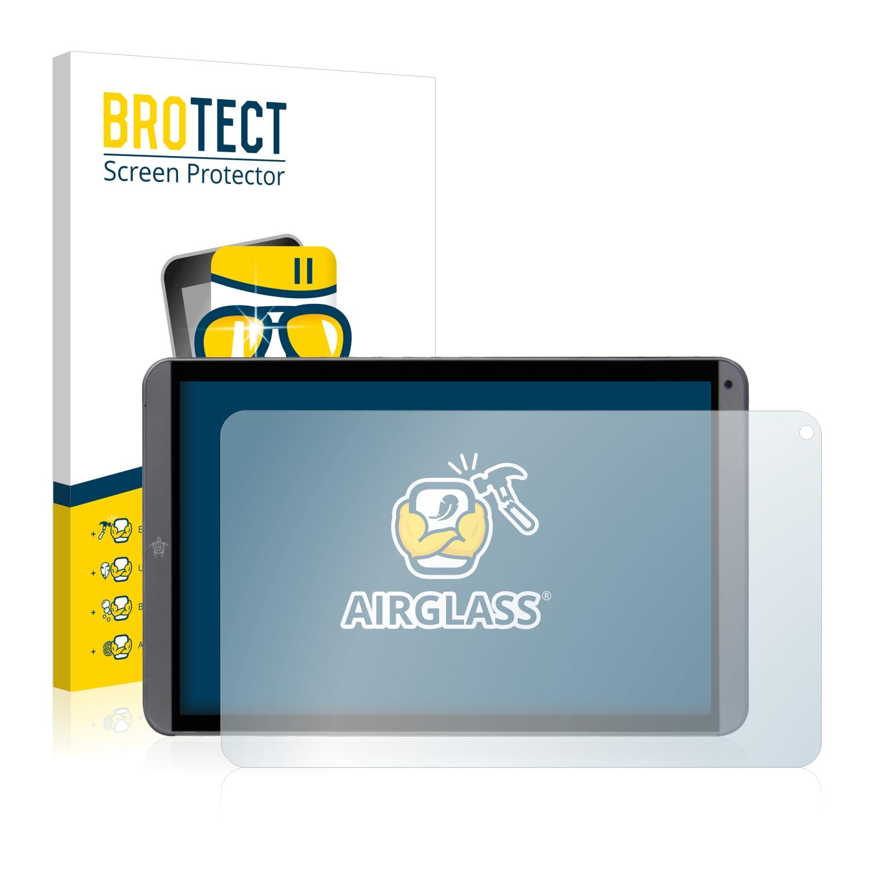 Airglass ochranné sklo pro Mediacom Smartpad Mx 10 M-SP10MXHA