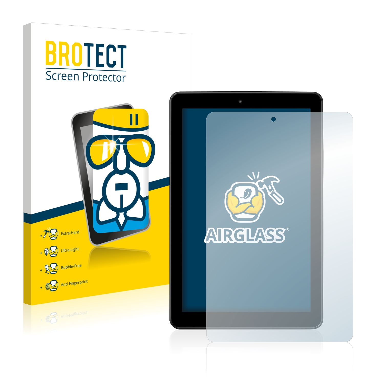BROTECT AirGlass čirá skleněná fólie pro Medion Lifetab E10501 (MD 60240)