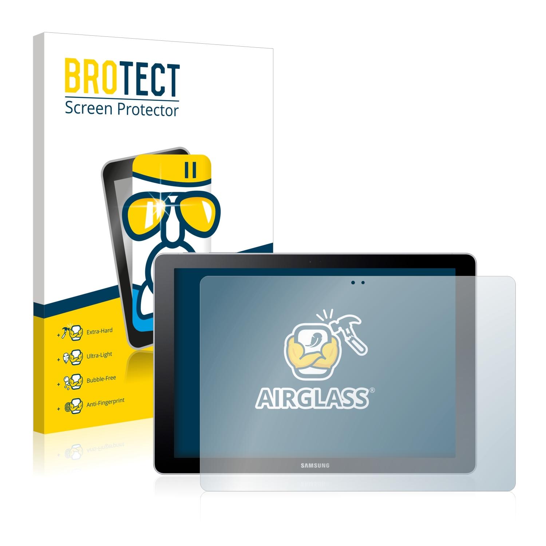BROTECT AirGlass čirá skleněná fólie pro Samsung Galaxy Book 10.6