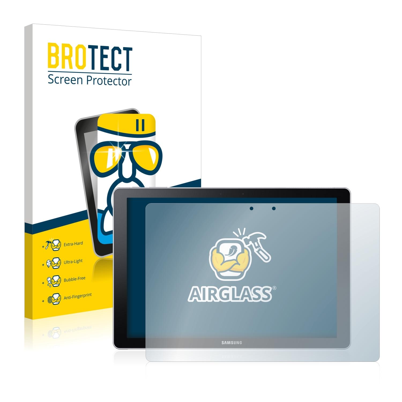 BROTECT AirGlass čirá skleněná fólie pro Samsung Galaxy Book 12