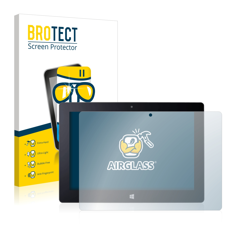 Airglass ochranné sklo pro Acer Switch One 10 SW1-011-14 UQ