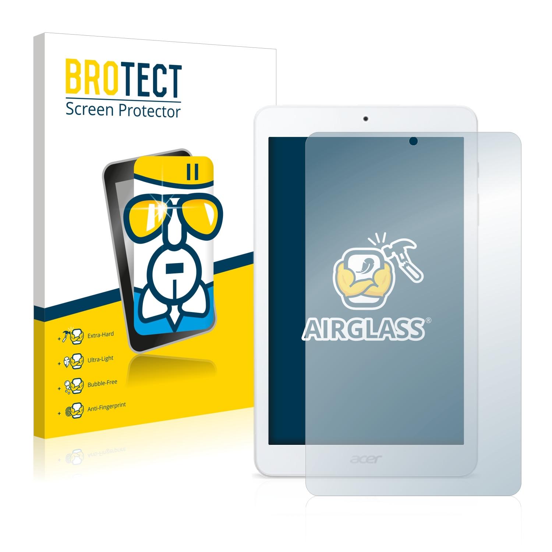 Airglass ochranné sklo pro Acer Iconia One 8 B1-850