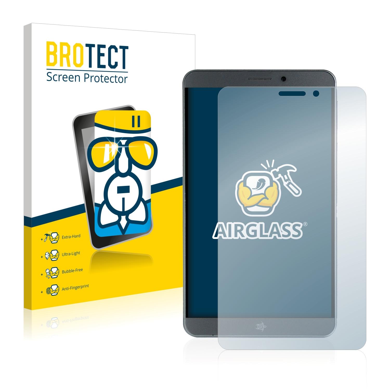 Airglass ochranné sklo pro Mediacom SmartPad HX 7 HD