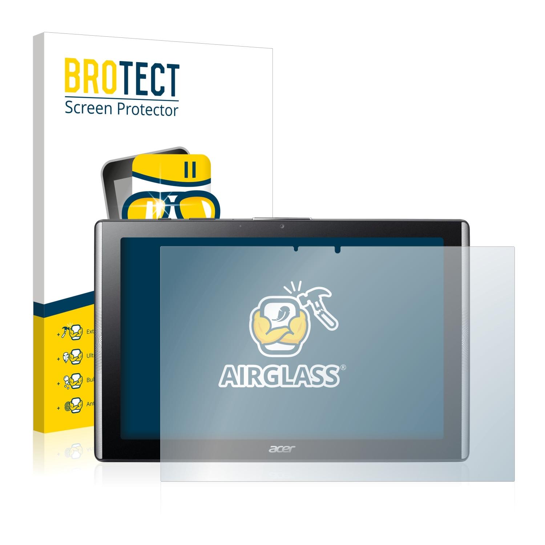 Airglass ochranné sklo pro Acer Iconia One 10 B3-A40