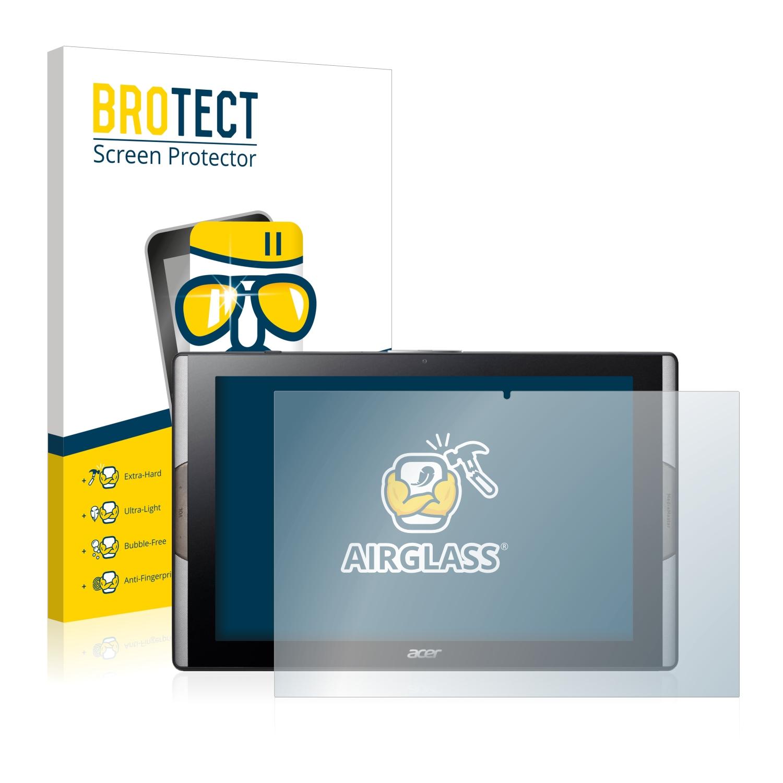 Airglass ochranné sklo pro Acer Iconia Tab 10 A3-A50