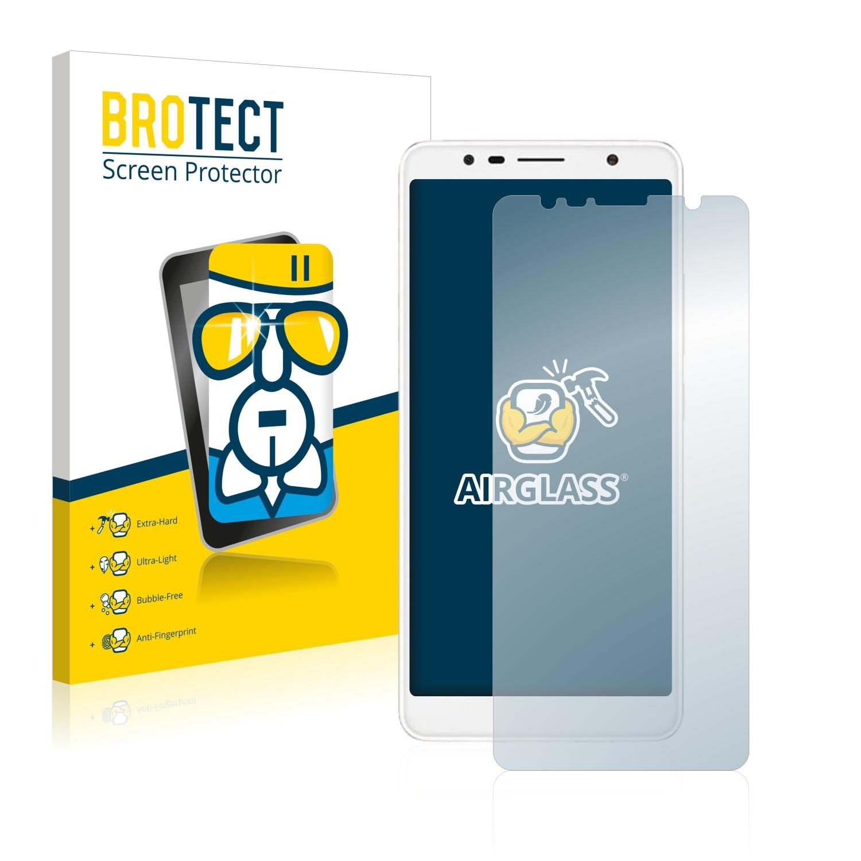 Airglass ochranné sklo pro Alcatel 3C