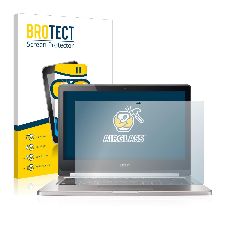 Airglass ochranné sklo pro Acer Chromebook R13