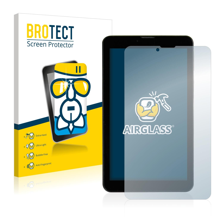 BROTECT AirGlass čirá skleněná fólie pro Mediacom SmartPad Go 7 M-SP7AGO3G