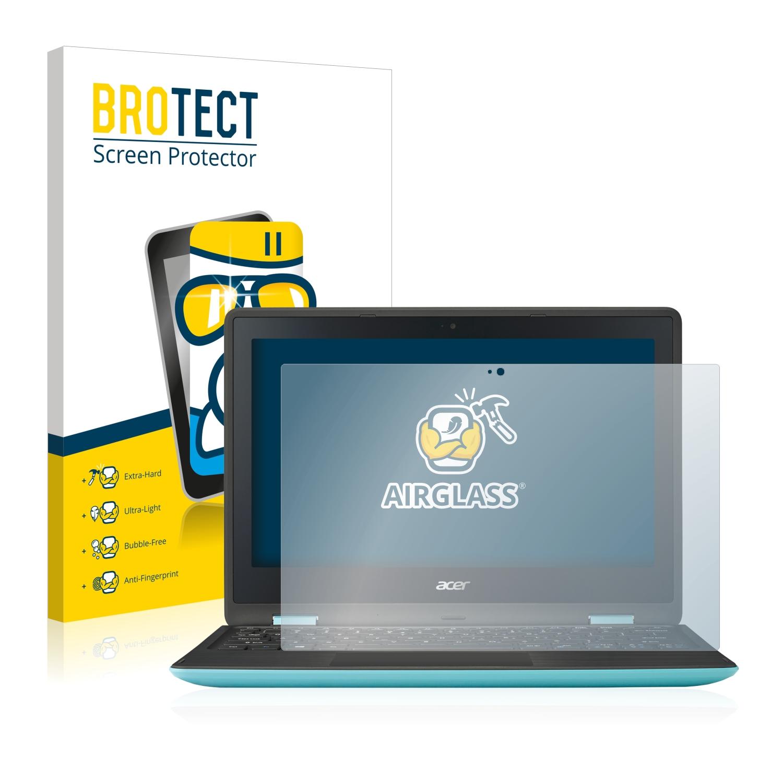 Airglass ochranné sklo pro Acer Spin 1 SP111-31