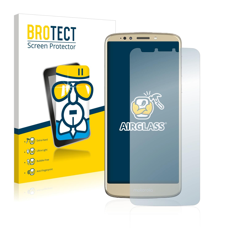 Airglass ochranné sklo pro Motorola Moto E5 Plus