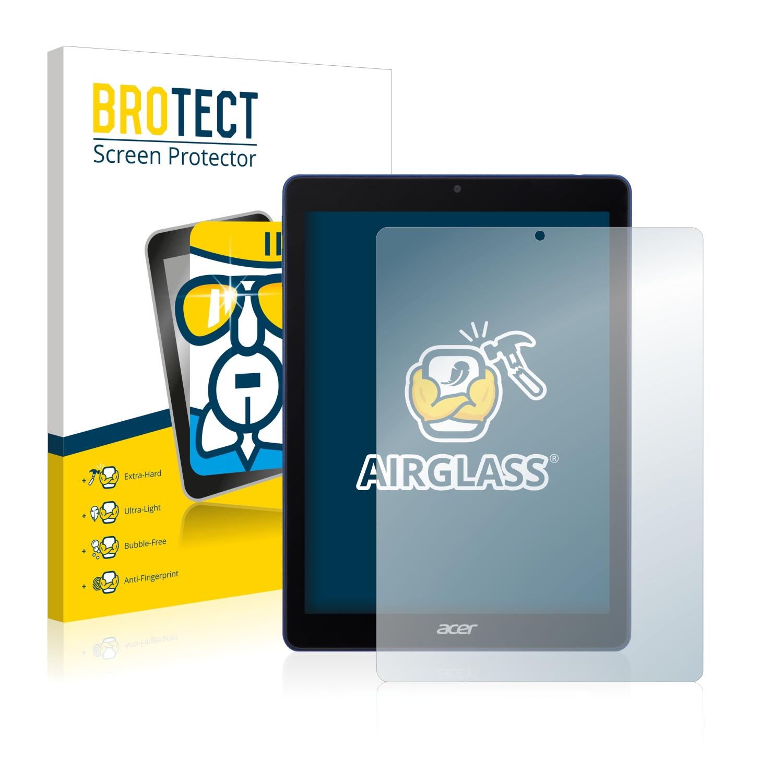 Airglass ochranné sklo pro Acer Chromebook Tab 10