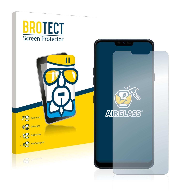 Airglass ochranné sklo pro LG G7 One