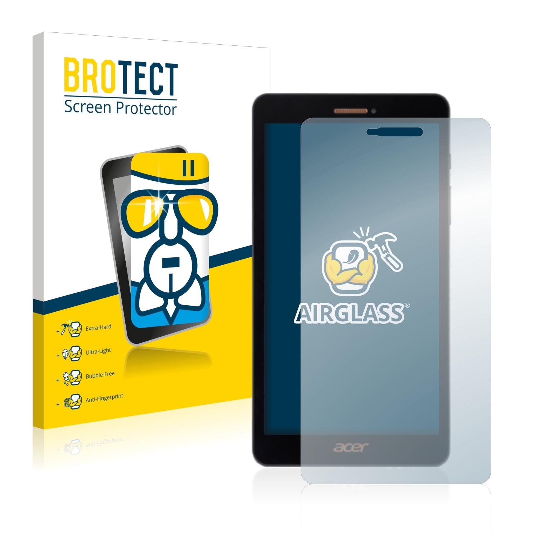 Airglass ochranné sklo pro Acer Iconia Talk S A1-734