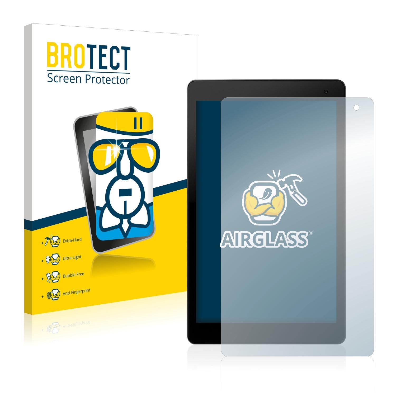 BROTECT AirGlass čirá skleněná fólie pro Medion Lifetab X10607