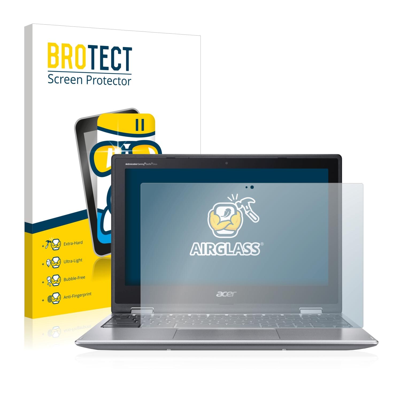 Airglass ochranné sklo pro Acer Chromebook Spin 11 CP311