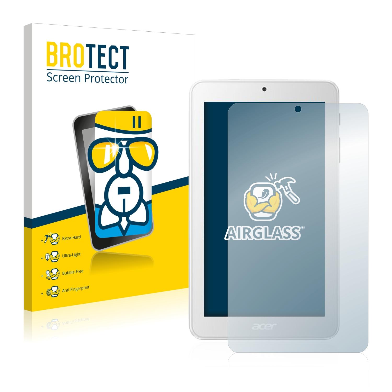 Airglass ochranné sklo pro Acer Iconia One 7 B1-7A0