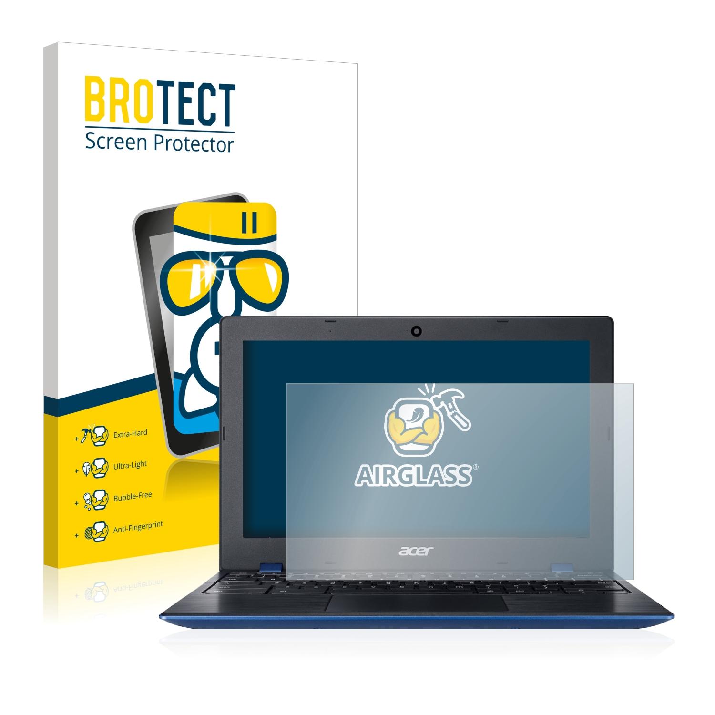 Airglass ochranné sklo pro Acer Chromebook 11 CB311