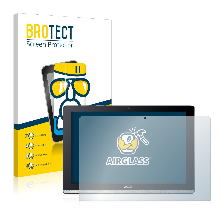Airglass ochranné sklo pro Acer Iconia One 10 B3-A50