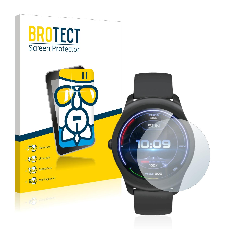 Airglass ochranné sklo pro Mobvoi Ticwatch Classic (44 mm)