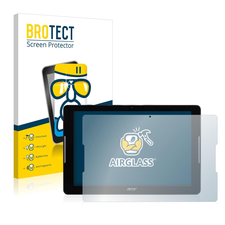 Airglass ochranné sklo pro Acer Iconia One 10 B3-A32