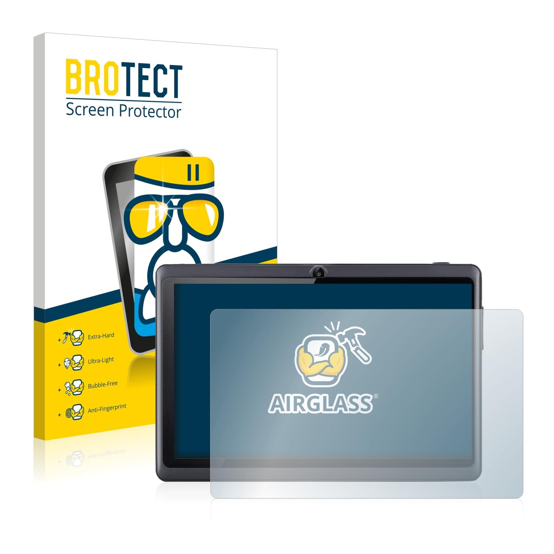 Airglass ochranné sklo pro Ainol Q88