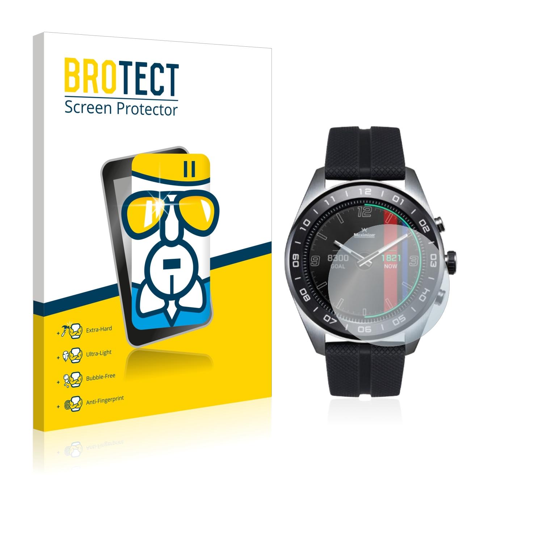Airglass ochranné sklo pro LG Watch W7