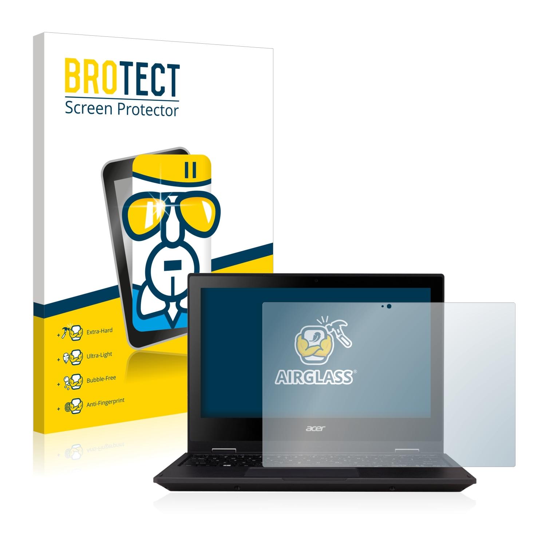 Airglass ochranné sklo pro Acer TravelMate B118