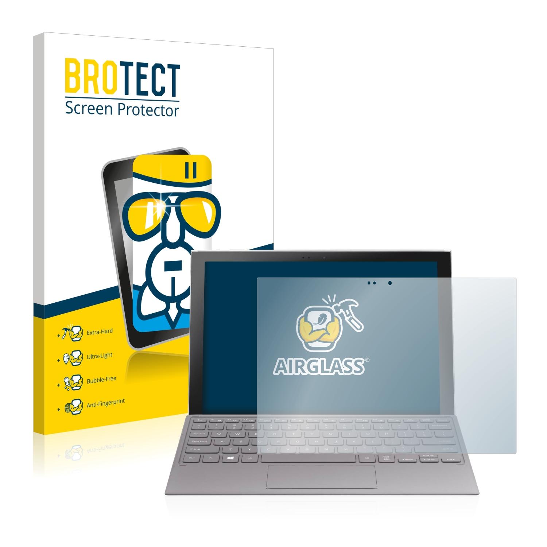 BROTECT AirGlass čirá skleněná fólie pro Samsung Galaxy Book 2 12
