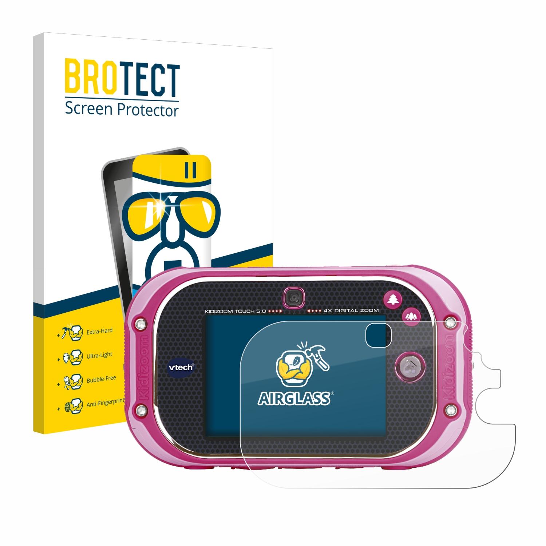 Airglass ochranné sklo pro Vtech Kidizoom Touch 5.0