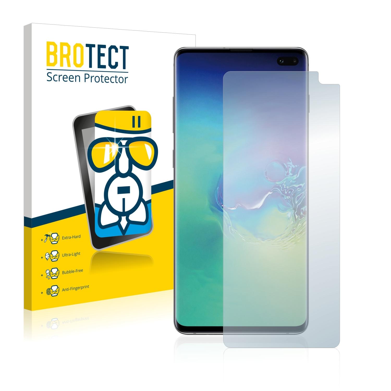 Airglass ochranné sklo pro Samsung Galaxy S10 Plus