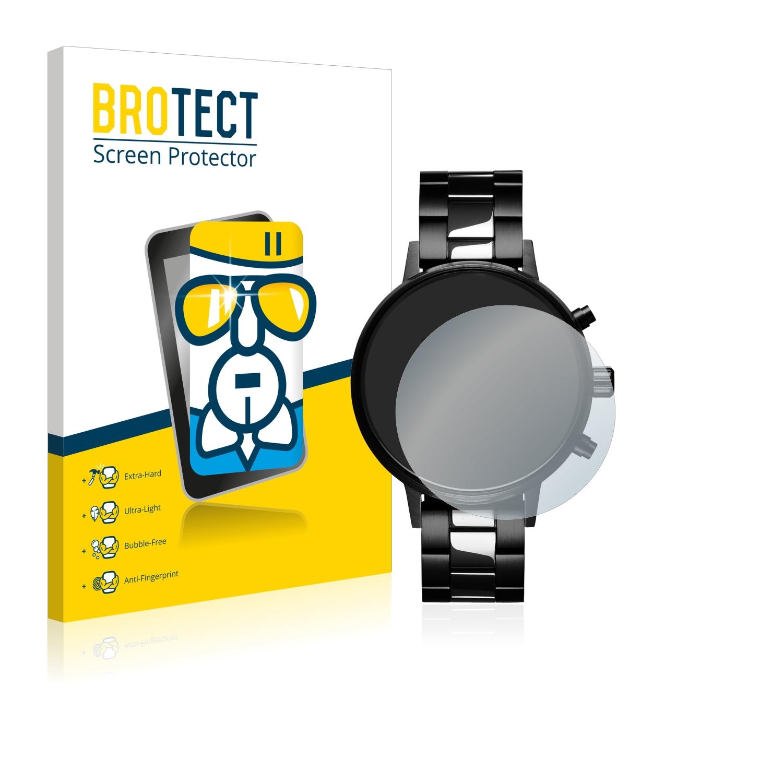 Airglass ochranné sklo pro MVMT Nova Chronograph Bracelet