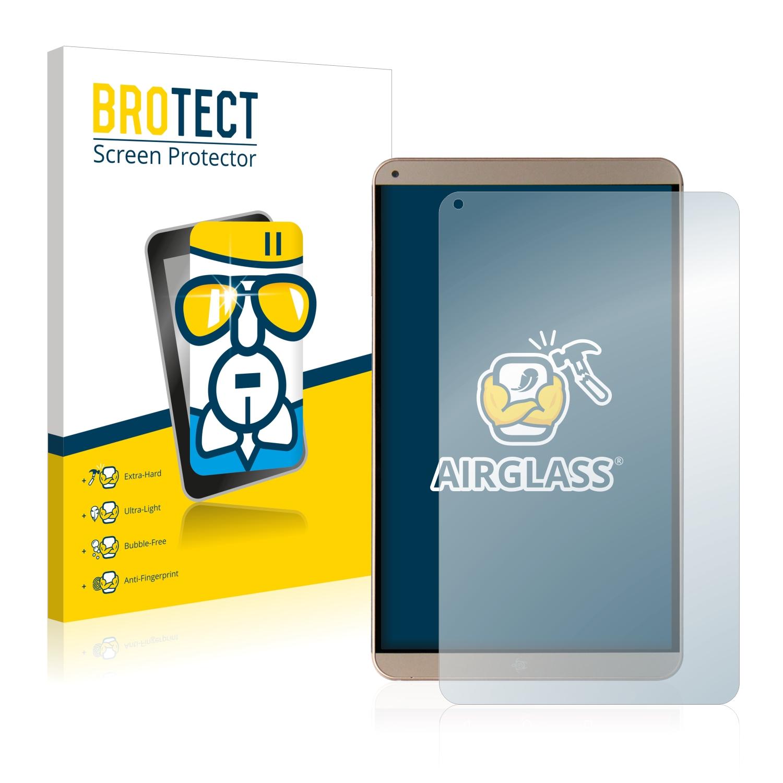 Airglass ochranné sklo pro Mediacom SmartPad HX 10 HD
